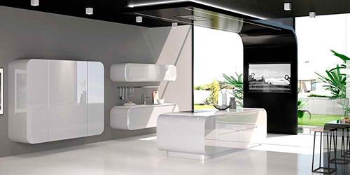 Diseño de Muebles de Cocinas en Málaga, Lucena y Córdoba   Reina