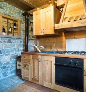 Diseño de Muebles de Cocina - Cocinas Reina