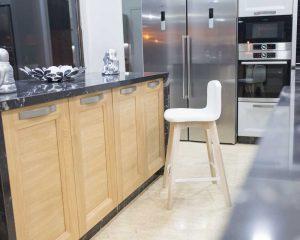 Muebles de Cocina a Medida en Málaga - Cocinas Reina